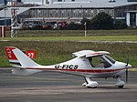 G-FICS Flight Design CTSW (34850488534).jpg