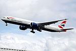G-STBA Boeing 777 British Airways (14600946767).jpg
