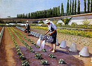 G. Caillebotte - Les jardiniers.jpg