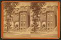 G. Ronnsaville' home at 357 LaSalle Avenue, Chicago, by C. Allgeier.png