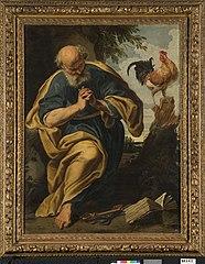 Sint Petrus berouwvol
