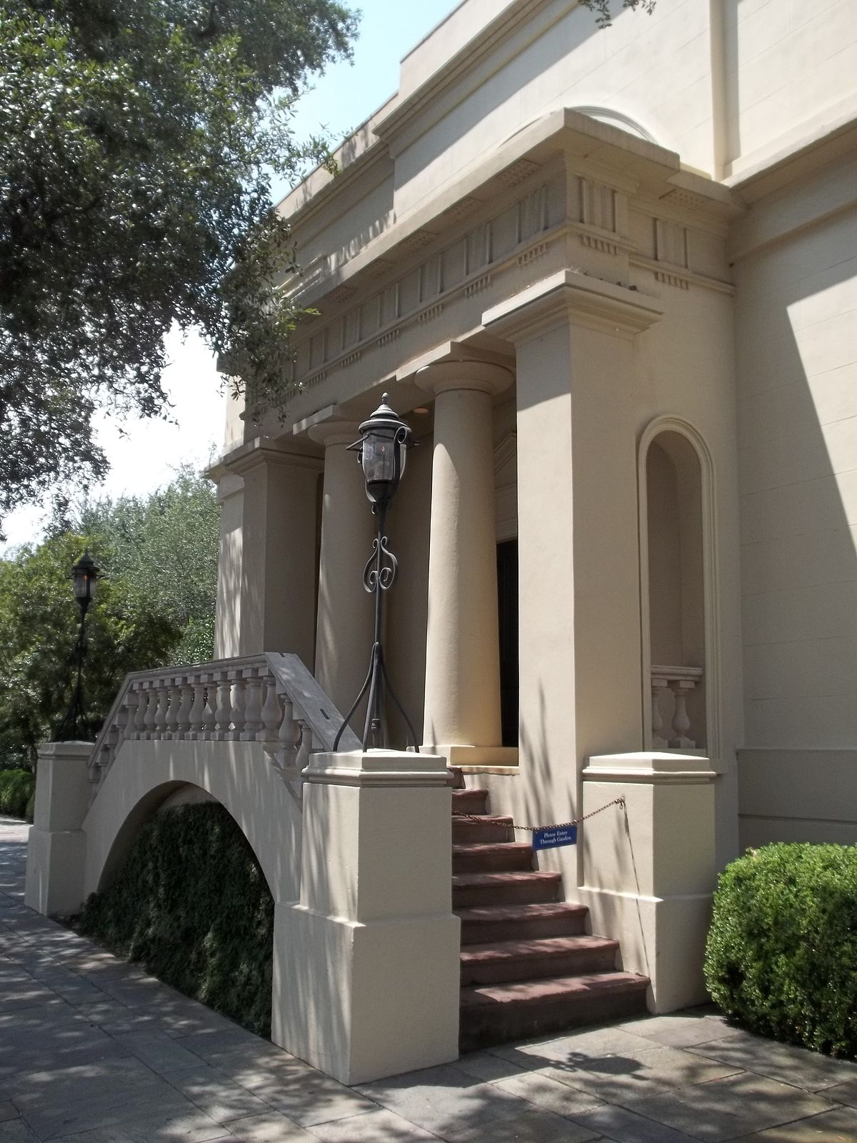William Scarbrough House - Wikipedia