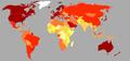 GDP per capita (nominal) 2015.png