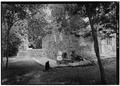GENERAL VIEW OF BOILING HOUSE - Estate Cinnamon Bay, Sugar Mill Ruins, Cinnamon Bay, Windberg, St. John, VI HAER VI,2-MABA,3-3.tif