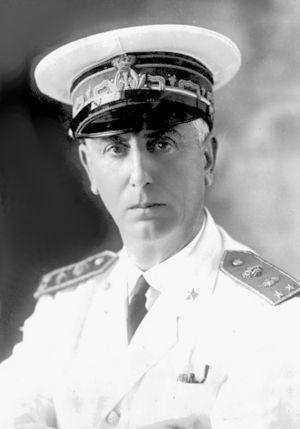 Gaetano Crocco - Gaetano Crocco on an unknown date