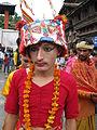 Gai Jatra Kathmandu Nepal (5116616684).jpg