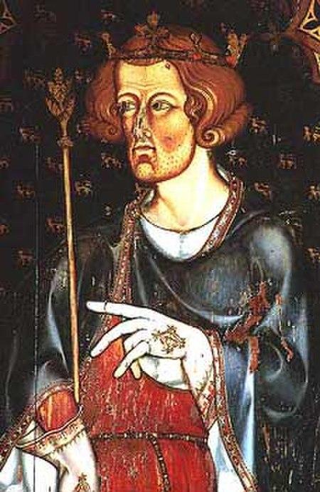 Edward I của Anh