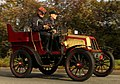 Gamage 1903 Aster 6.5 HP Tonneau on London to Brighton VCR 2010.jpg