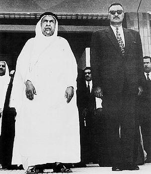 Abdullah III Al-Salim Al-Sabah