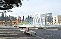Ganjachay park-boulevard complex.jpg