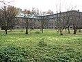 Garden of the Franciscan monastery in Katowice Panewniki 015.JPG