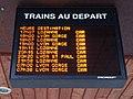 Gare de Dommartin-Lissieu - nov 2017 - Trains au départ.jpg