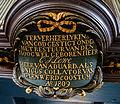 Garnwerd - kerk - orgel - opschrift Lewe.jpg