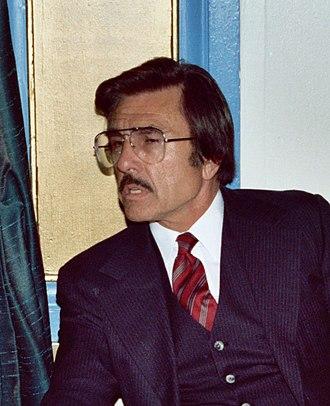 Gary Owens - Owens in San Diego, 1982