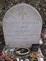 Gary Moore's gravestone.jpg