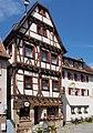 Gasthaus Zum treuen Bartl Markgröningen.jpg