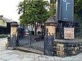 Gates to Trinity Church south entrance.jpg