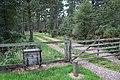 Gateway to Braemoray Lodge. - geograph.org.uk - 250106.jpg