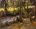 Gauguin 1885 Jeune garçon au bord de l'eau.jpg