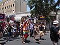 Gay Pride in Haifa 2014 - Haneviim st (17).JPG