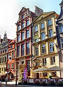 Gdańsk, Długa 35