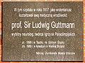 Gedenktafel Ludwig Guttmann (Königshütte).jpg