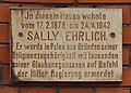 Gedenktafel für Sally Ehrlich (Coburg).jpg