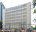 Gedung Bank Danamon Kebon Jeruk - panoramio.jpg