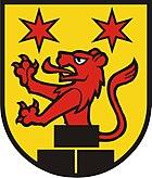 Wappen von Konolfingen