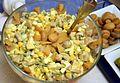 Gemischter Salat mit Pilzen 2015.JPG