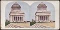 Gen. Grant's Tomb, Riverside Drive, New York, from Robert N. Dennis collection of stereoscopic views.png