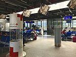 Geneva Airport. TAP Portugal gates (34513337984).jpg