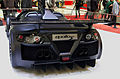 Geneva MotorShow 2013 - Gumpert Apollo S black rear.jpg