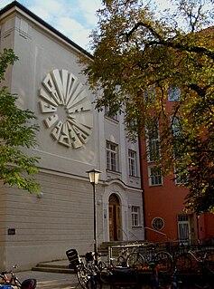 8. November 1939 (memorial)