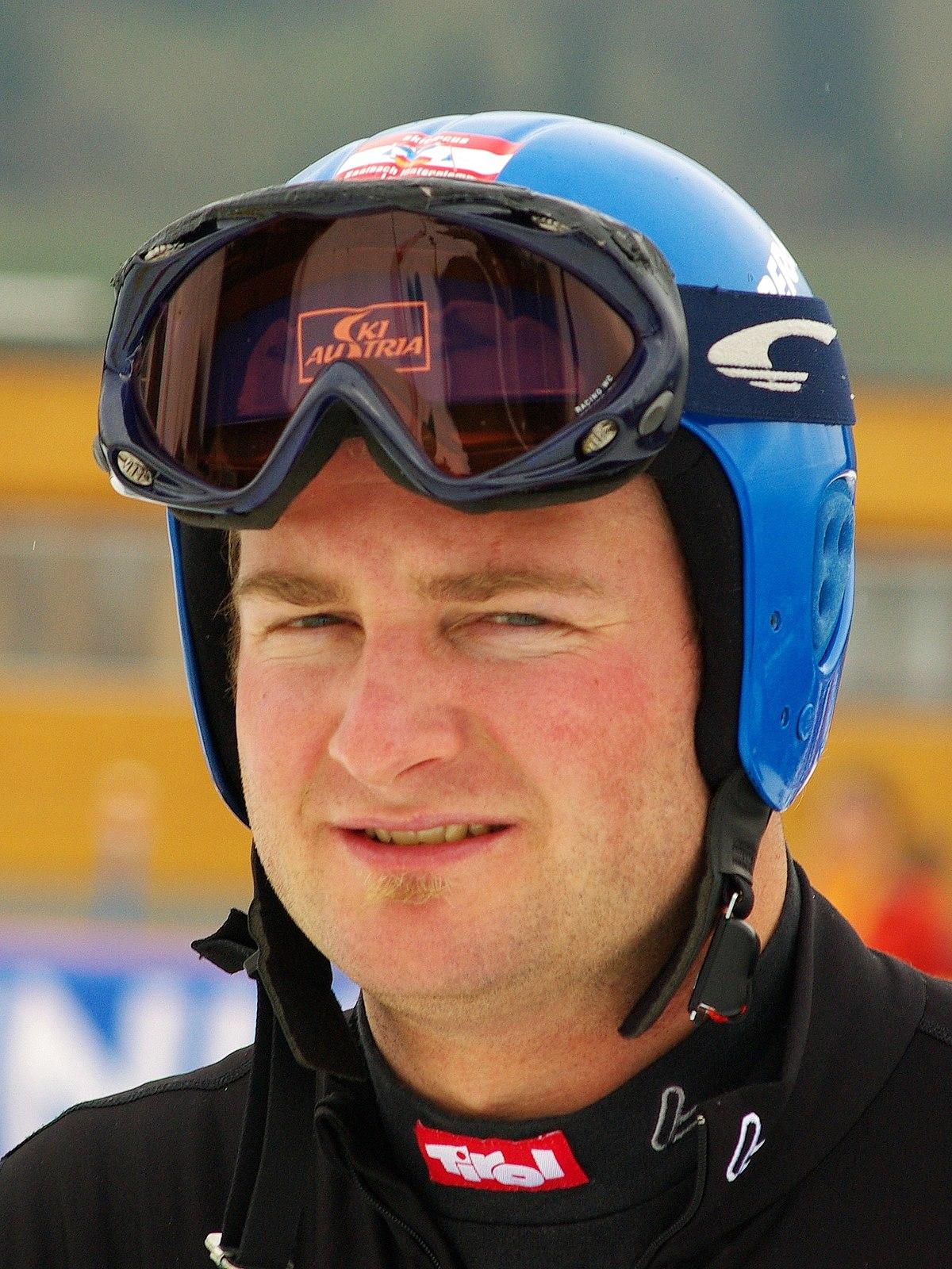 Georg Streitberger