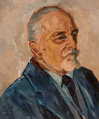 George Aleef by Mohanna Durra 1960.png