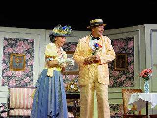 <i>La Dame de chez Maxim</i> (play) comedy play by Georges Feydeau