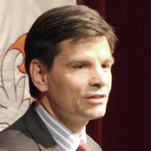 Senior Advisor to the President of the United States - George Stephanopoulos