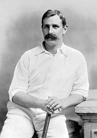 Football in Sussex - Like many Sussex players of the era, George Brann began his football career at public school; he went on to play for England between 1886 and 1891 and also played cricket for Sussex.