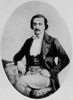 Charles Frédéric Gerhardt - Charles Frédéric Gerhardt