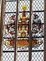 Germany Bardowick cathedral window 3.jpg