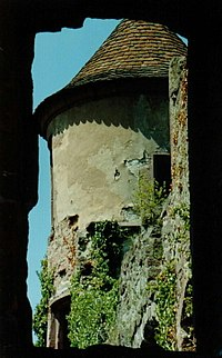 Germany Hirsau Tower