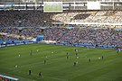 Germany and Argentina face off in the final of the World Cup 2014 -2014-07-13 (3).jpg