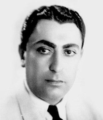 Gholam-Hossein Banan - Image: Gholam Hossein Banan