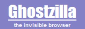 Ghostzilla - Image: Ghostzilla logo