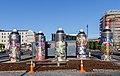 Giant spray cans, Christchurch, New Zealand.jpg