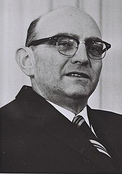 Gideon Hauzner, 1969. D710-090.jpg