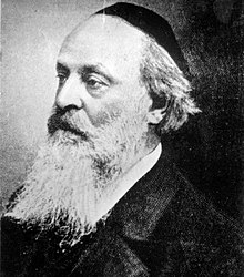 Gidman, the Chief Rabbi of Vienna (8702087).jpg