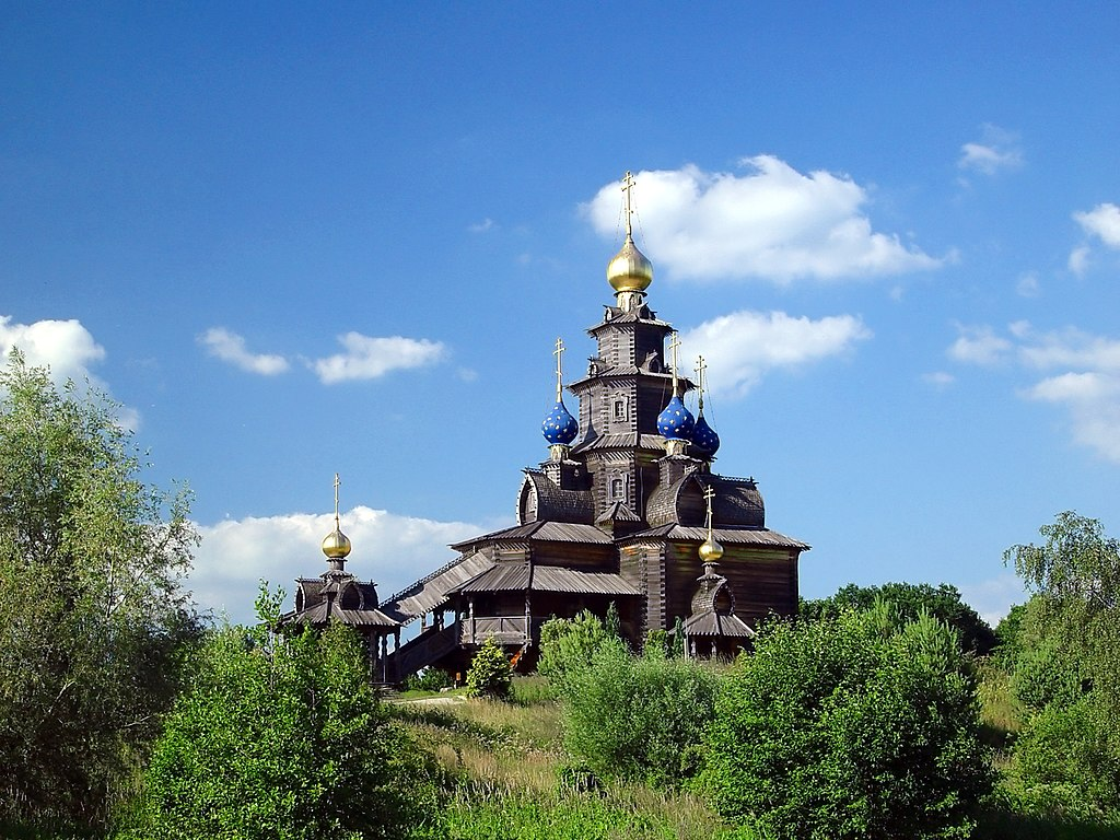 Category:Russisch-Orthodoxe Kirche in Wiesbaden