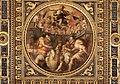 Giorgio vasari e aiuti, allegorie dei quartieri s. spirito e s. croce, 1563-65, 02.jpg